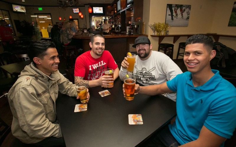 11th Frame Sports Bar & Grill