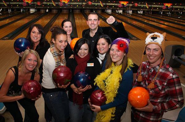 Bowling Leagues at Valley Center Bowl Salinas