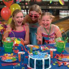 Birthday Parties in Salinas