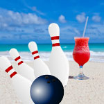 Join a Summer Bowling League in Salinas