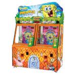 June Arcade Game of the Month: SpongeBob Squarepants Arcade