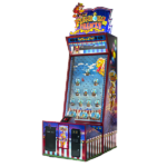 July Arcade Game of the Month: FishBowl Frenzy